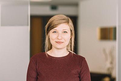 Kristin Cernovolov