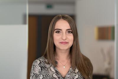 Lena Poverzhuk