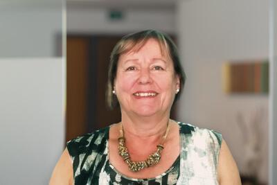 Sylvia Hesse